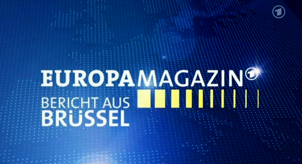 ARD – Europamagazin