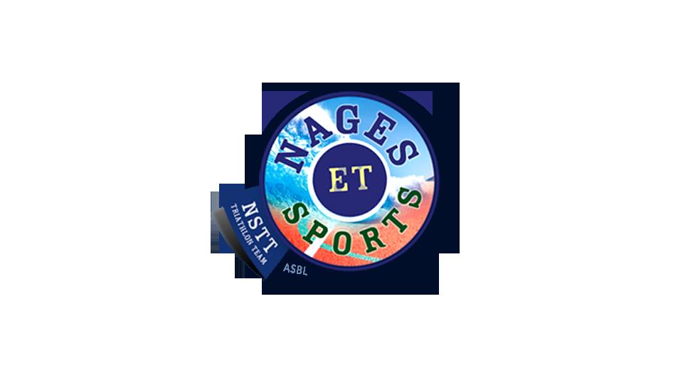 NSTT – Nages et Sport, Logo