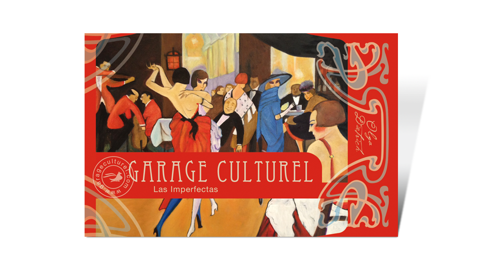 Garage Culturel