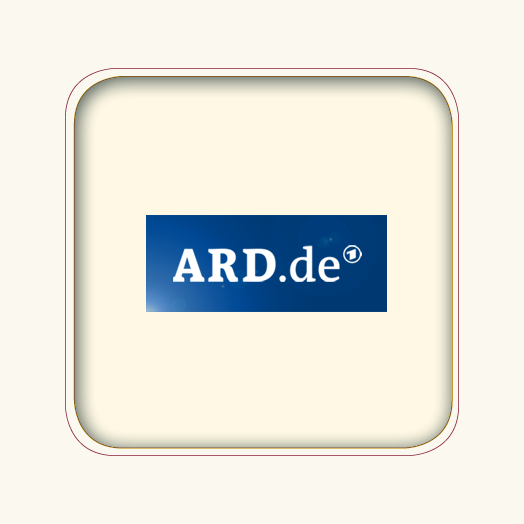 ARD – German Broadcasting Center Brussels