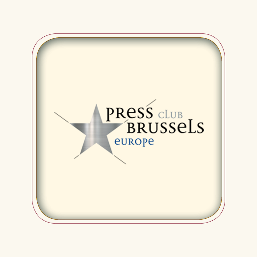 Press Club Brussels Europe