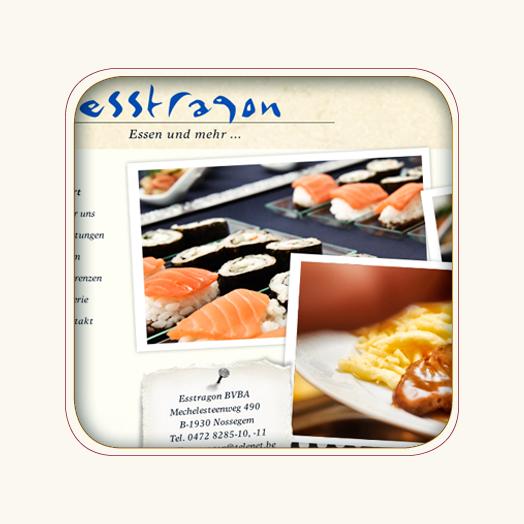 Esstragon – Catering
