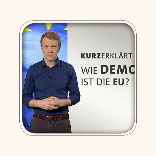 """ARD – """"kurz erklärt"""""""